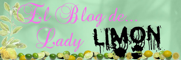El Blog de Lady Limn