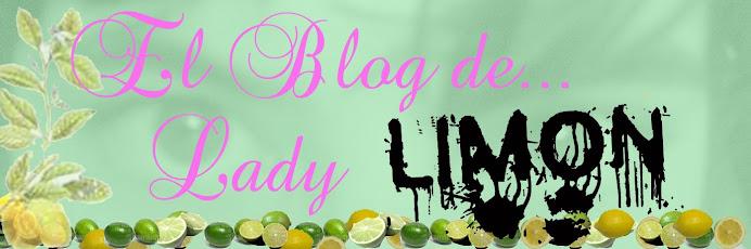 El Blog de Lady Limón