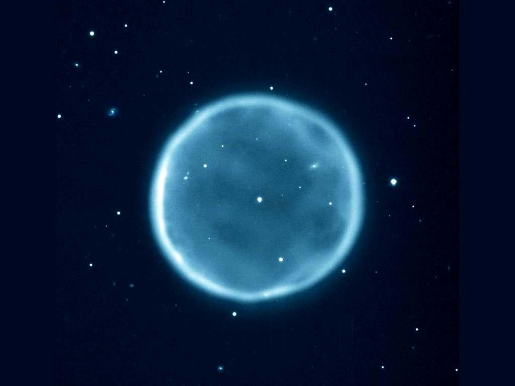 Puede ser el Universo una gran célula de un organismo vivo? Nebulosa+planetaria+abel+39