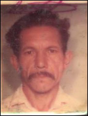 Mi tío Pedro María González (Mena)