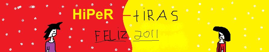 HiPeR TiRaS - aki vc vai chorar de rir!