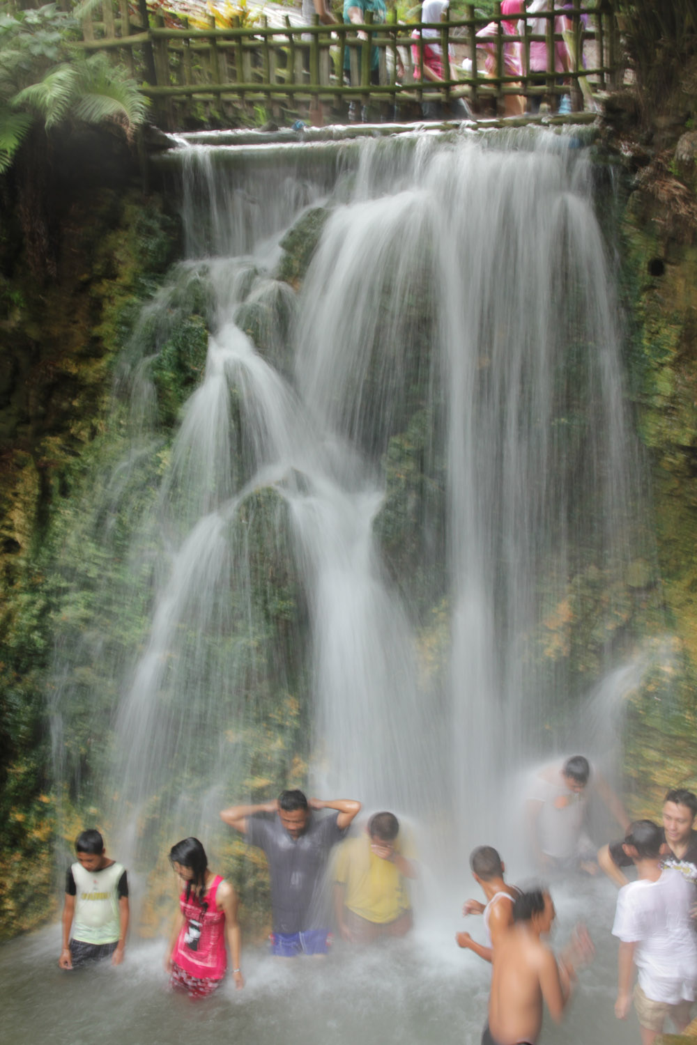 CIATER HOT SPRING amp; WATER FALL