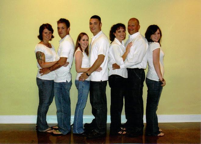 Mandy & Zak, Dana & Zeb, Cindy & Virgil, Emily