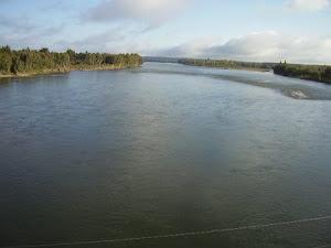 Río BíoBío