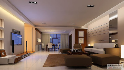 Elegant Luxury Interior Design