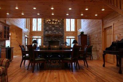 Rustic Interior Design and Decorating