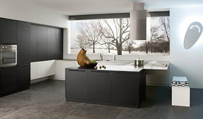 Modern Kitchen Interior Design Inspiration