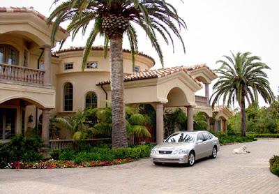 Luxury House Decorating Style