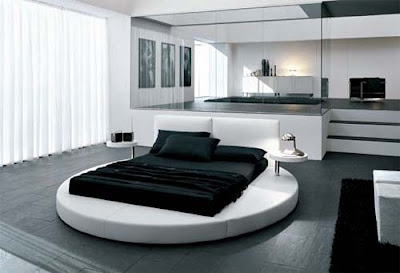 Magnificent Bedroom Interior Design