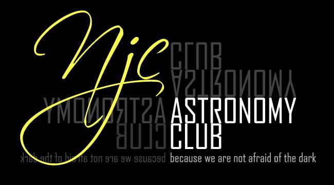 NJC Astronomy Club