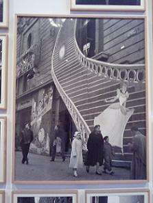 Rincón del baile de cine. Clica sobre la imagen