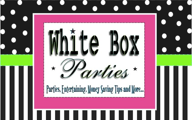 A White Box Parties Blog