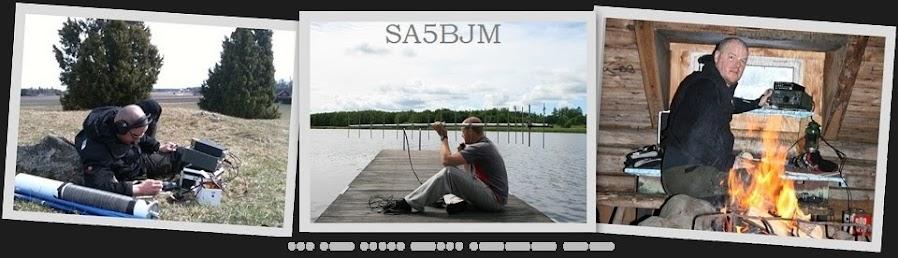 SA5BJM/SM5F