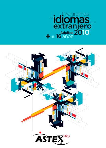 Campaña Programa Idiomas Adultos Astex 2010