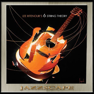 Lee Ritenour - 2010 - 6 String Theory