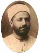 Rashid Rheda
