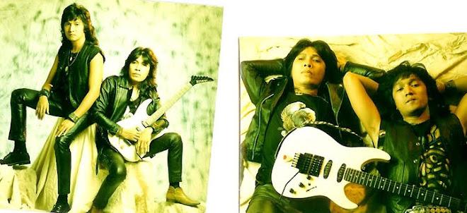 Ikang Fawzi & Ian Antono