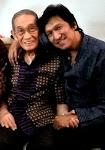 Dato' Fawzi Abdulrani Kakekku Inspirasiku