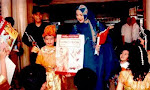 Bahasa Kasih (An Approach to Teach English for Deaf & Mute Children)