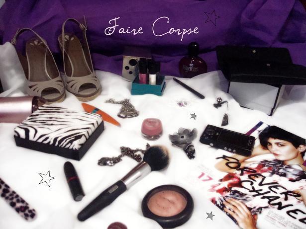 Faire Corpse