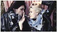 Nicotina en tus labios ~