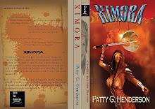 XIMORA, A Brenda Strange Supernatural Mystery