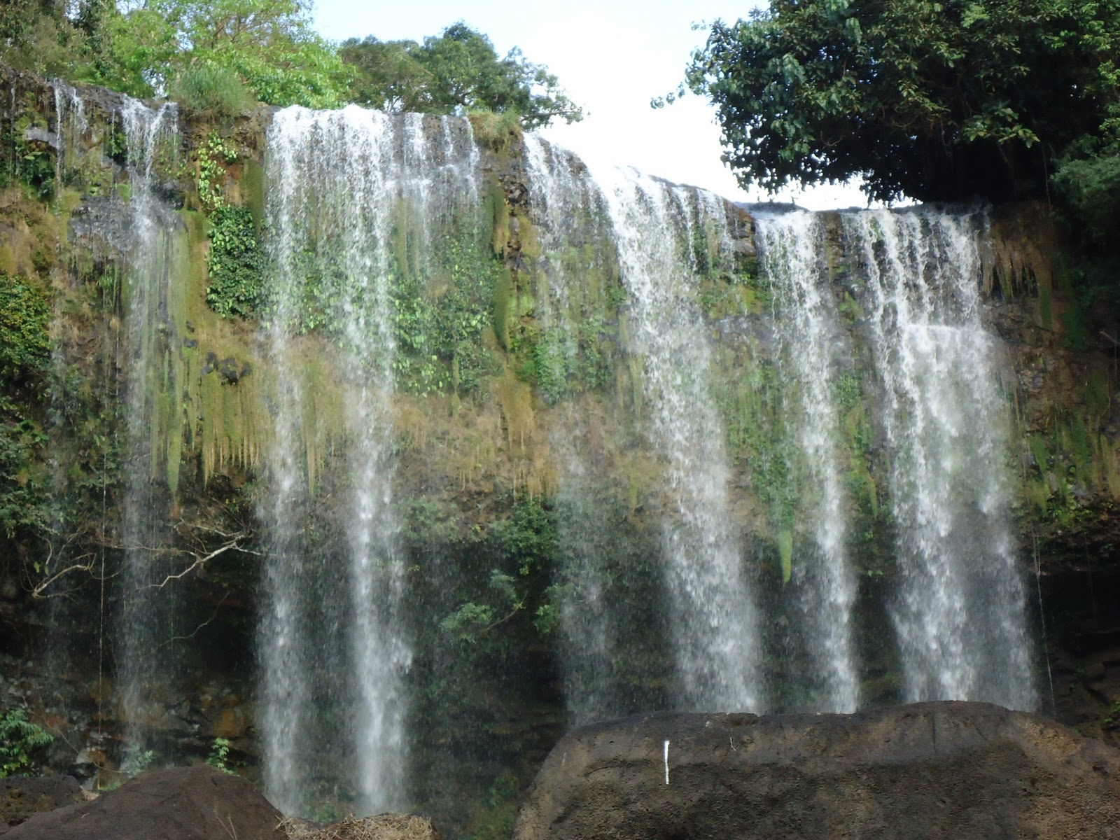 Bao Loc (Dalat) Vietnam  city photo : ... waterfall Bao Loc Lam Dong Viet Nam 04 02 2011 Part 6
