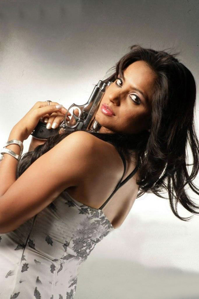 Neetu Chandra  - Neetu Chandra Latest Spicy Photoshoot