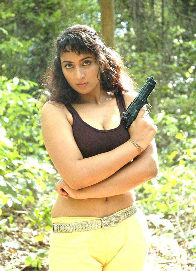 Vanitha Reddy hot and sexy stills