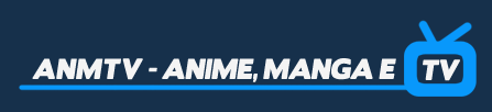 ANIME, MANGÁ E TV