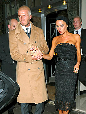 victoria beckham no makeup. david eckham and victoria