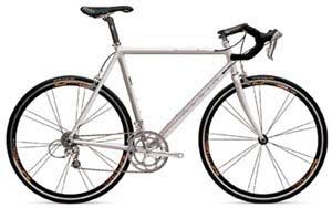 Bicicleta para Carreras