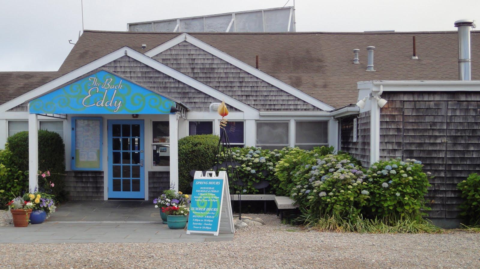 Rhode island is my oyster westport ma the back eddy for The westport
