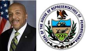 State Rep. Ronald G. Waters, Chairman, Pennsylvania Legislative Black Caucus