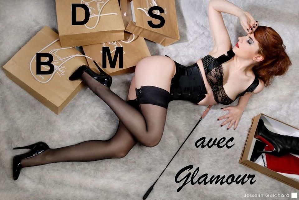 Bdsm avec Glamour
