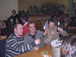 Club Los Quintos