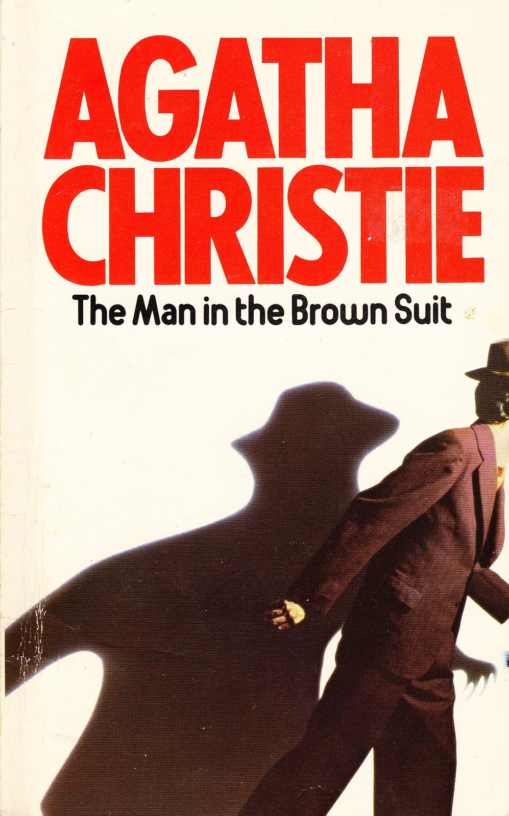 The Agatha Christie Project: Murders A - Z: The Man in the Brown Suit