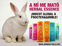 A MI ME MATÓ HERBAL ESSENCES