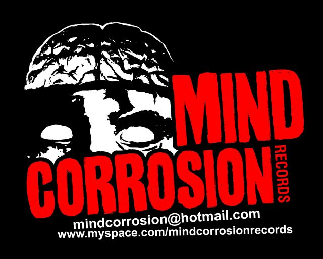 Mind Corrosion Records
