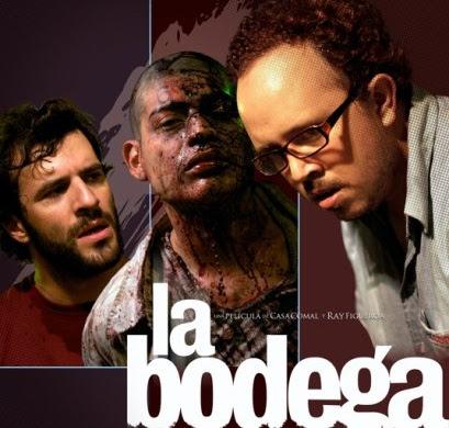 Muestra de cine guatemalteco - La Bodega