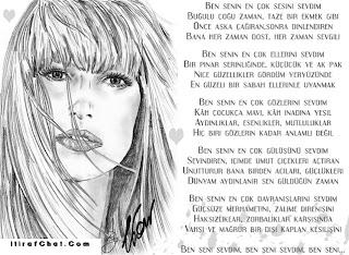 Resimli şiirler Resimli Güzel Sözler Aşk şiirleri şiirli Kartlar