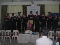 The Singing Graduates