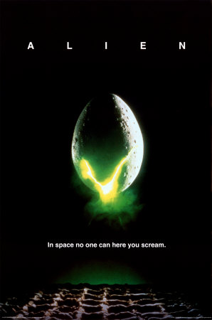 Cool Movie Posters Alien+poster