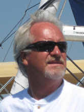 Pacific Sailing General Manager - Dave Lyon