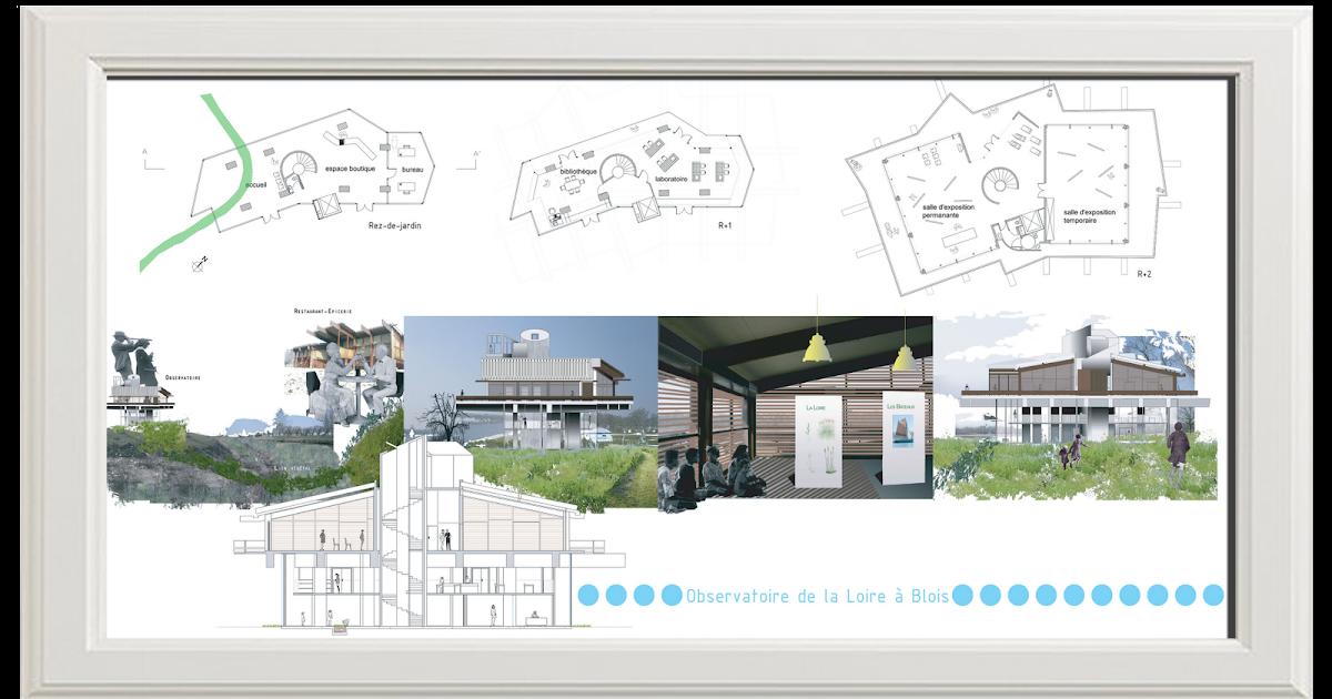 Architecture et d coration changer d 39 int rieur for Projet d architecture