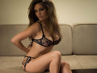 kelly brook video