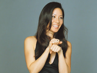 lucy liu city of industry