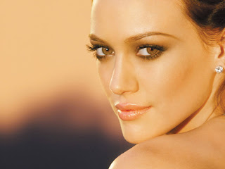 hilary duff love song