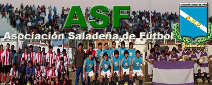 Asociación Saladeña de Fútbol