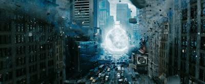 Watchmen explosion